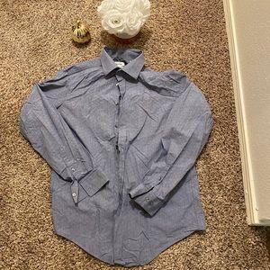 3 for $10🍁🍁 Calvin Klein Button Shirt